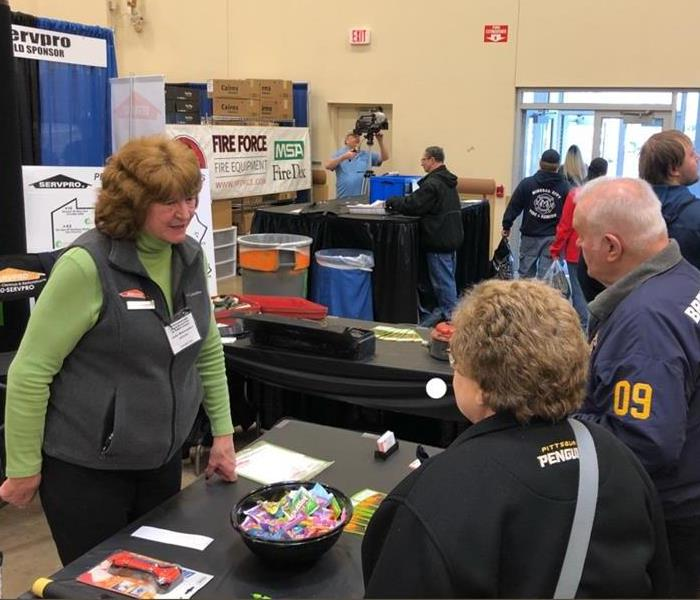 Pittsburgh FireRescue & EMS Expo