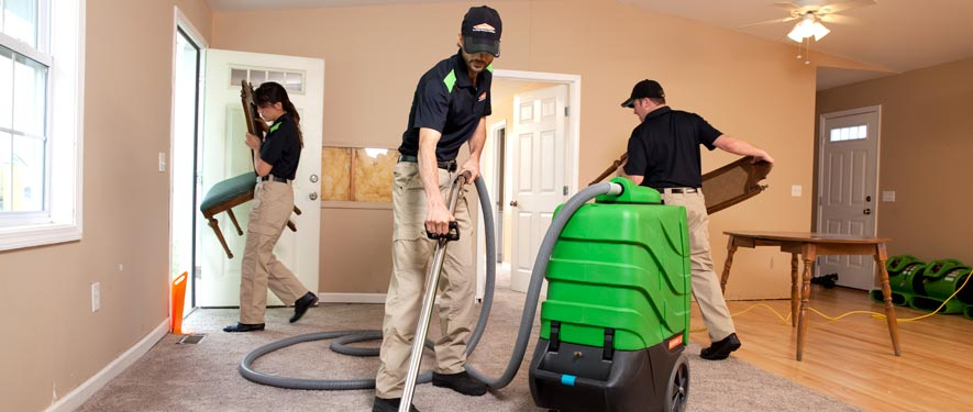 Brookville, PA cleaning services